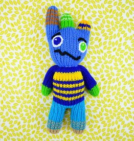 Imaginary Friend Dandy Doll