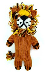 Lion Dandy Doll