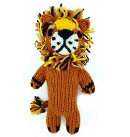 Lion Dandy Doll