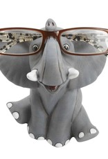Ceramic Elephant Eyeglass Holder
