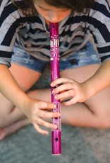 Bamboo Flute Instrument
