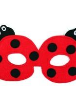 Ladybug Felt Mask