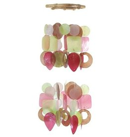Mini Chandelier Chime Lucy