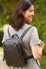 SERRV Black City Backpack