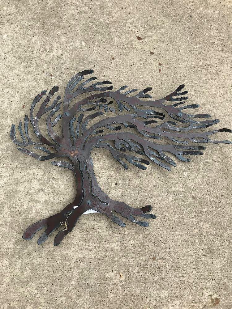 SM Strength Tree