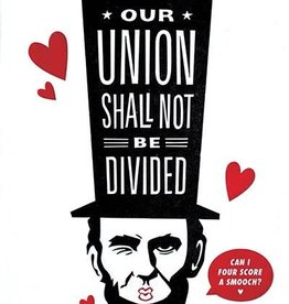 Good Paper Honest Abe Love