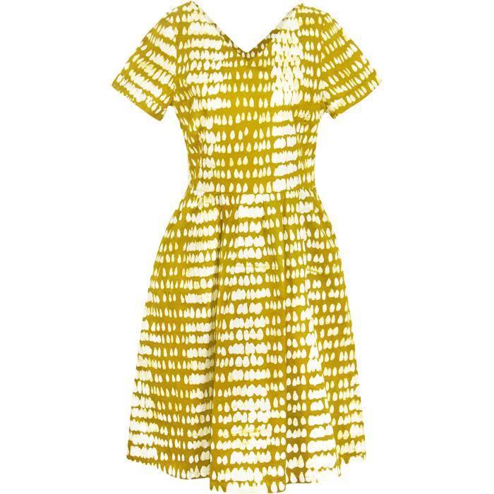 Global Mamas Verona Dress