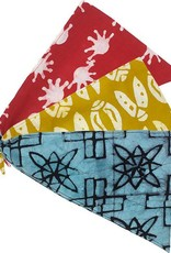 Global Mamas Assorted Pet Bandana S/M