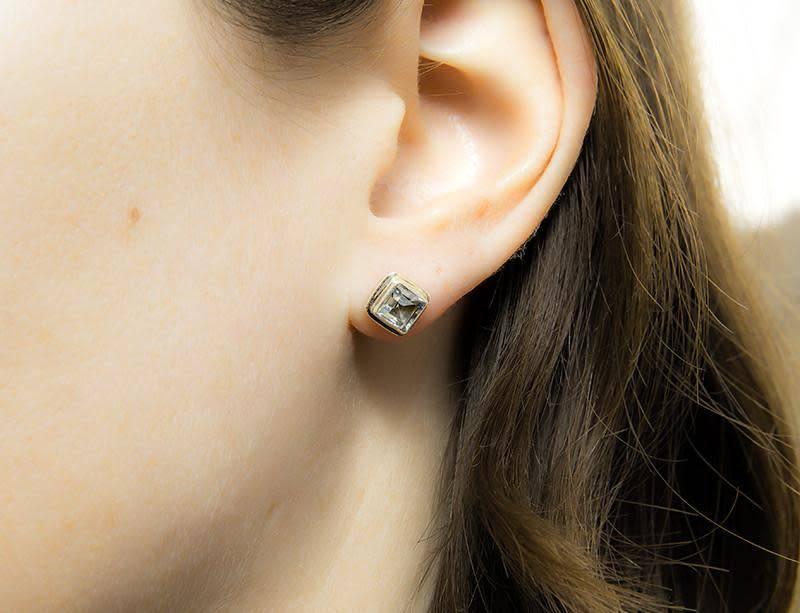 Biru Earrings