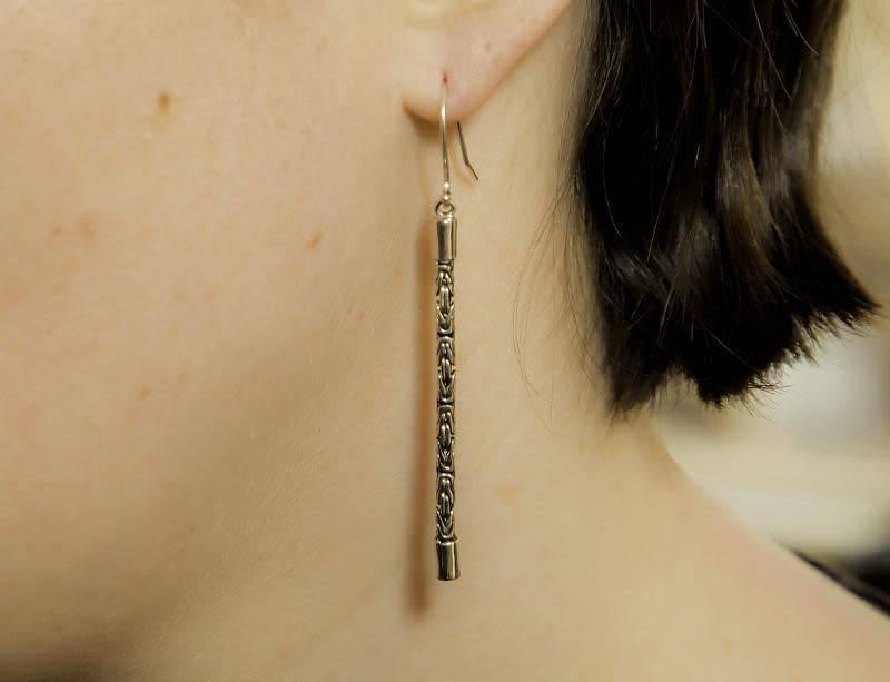 Rantai Earrings
