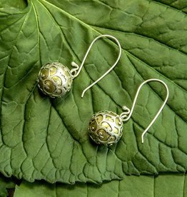 Dream Ball Earrings