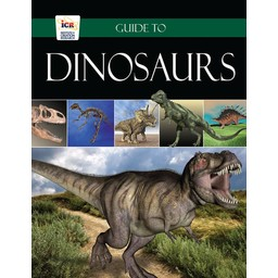 Mr. Brian Thomas Guide to Dinosaurs
