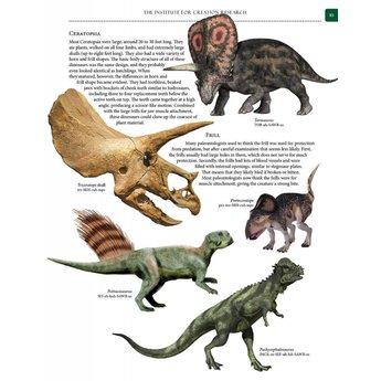 Mr. Brian Thomas Guide to Dinosaurs