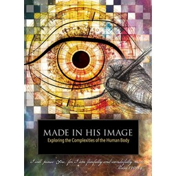 Dr. Randy Guliuzza Made in His Image (DVD Series)