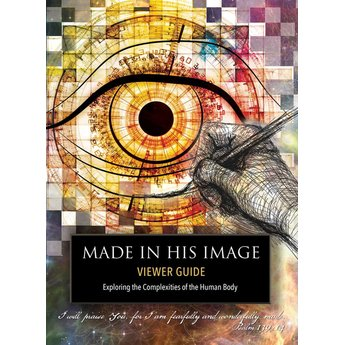 Dr. Randy Guliuzza Made in His Image Viewer Guide
