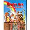 Dr. John Morris Noah's Ark & the Ararat Adventure