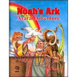 Dr. John Morris Noah's Ark & the Ararat Adventure