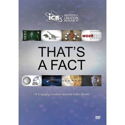That's a Fact (DVD)