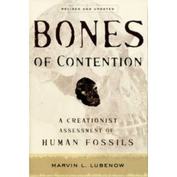 Bones of Contention