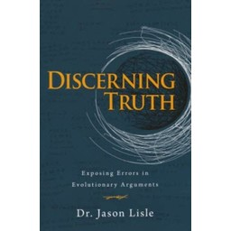 Dr. Jason Lisle Discerning Truth