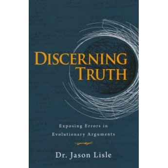 Dr. Jason Lisle Discerning Truth