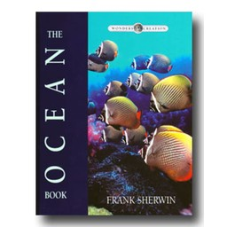 Mr. Frank Sherwin The Ocean Book
