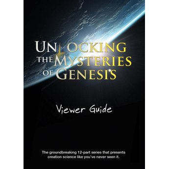 Unlocking the Mysteries of Genesis Viewer Guide