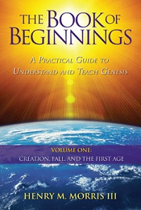 The Book of Beginnings Vol. 1