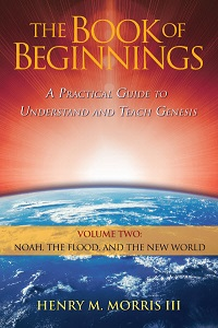 The Book of Beginnings Vol. 2