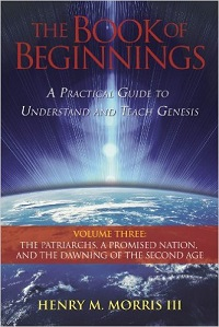 The Book of Beginnings Vol. 3