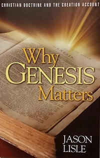 Why Genesis Matters