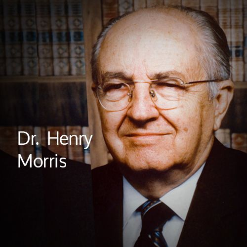 the genesis flood henry morris pdf