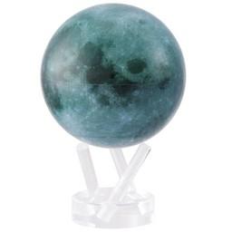 """Mova Globe - 4.5"""" Moon"""