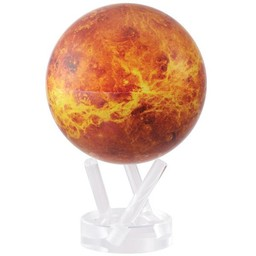 """Mova Globe - 4.5"""" Venus"""