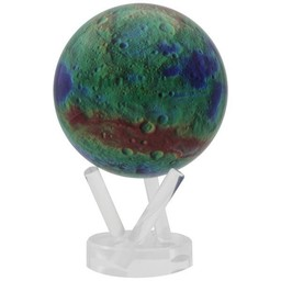 "Mova Globe - 4.5"" Vesta"