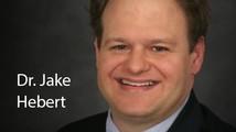 Dr. Jake Hebert