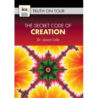 Dr. Jason Lisle Pack: Truth on Tour, Dr. Lisle