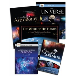 Pack: Astronomy Essentials