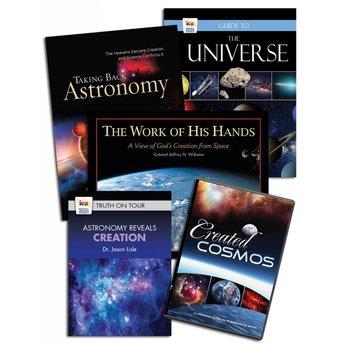 Pack: Astronomy Essentials