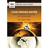 Dr. Jason Lisle Your Origins Matter (DVD)