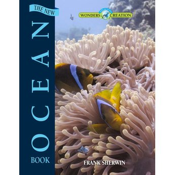 Mr. Frank Sherwin The New Ocean Book