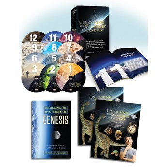Pack: Unlocking the Mysteries of Genesis