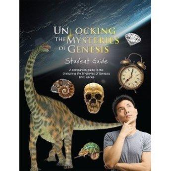 Pack: Unlocking the Mysteries of Genesis