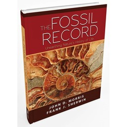 Dr. John Morris The Fossil Record
