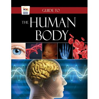 Pack: The Human Body