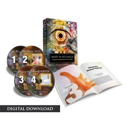 Made in His Image DVD Series - Digital