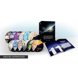 Unlocking the Mysteries of Genesis DVD Series - Digital
