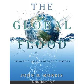 Dr. John Morris The Global Flood - eBook