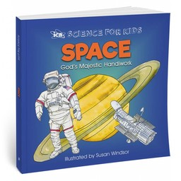 Space: God's Majestic Handiwork