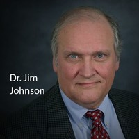 Dr. James J. S. Johnson